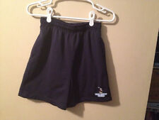 Walt Disney World Kids Mickey Mouse Mesh Blue Shorts XL