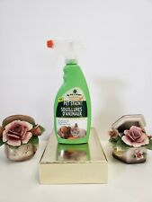 Pet Stain Cat Dog Odor Urine Removal Remover Fresh Clean Air