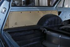 Pair of Holden HD, HR Wagon Cargo Panels. Quality Masonite