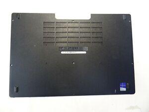 GENUINE Dell Latitude E5550 Bottom Base hdd Ram Memory Cover Plastics 0WXCCK