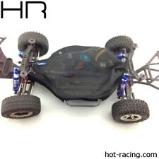 Hot Racing 1/10th Scale Chassis Dirt Guard Cover/4x4 Slash HRASLF16C06
