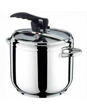 HOME PERFECT Straight Shape Pressure Cooker BOXED - Z03
