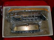 """HO Brass Katsumi Southern Pacific  4-8-4 #GS-4 """"Daylight"""" Steam Loco & Tender"""