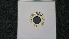 Queen (Freddie Mercury) - Scandal US 7'' Single PROMO