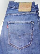 Mens levis 501 jeans 32 waist 32 leg.Used