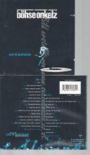 CD--BÖHSE ONKELZ--LIVE IN DORTMUND