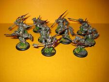 Warmachine - Cryx - 10x Bane Knights