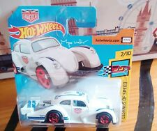 COCHE HOT WHEELS VOLKSWAGEN KAFER RACER MAGNUS WALKER URBAN OUTLAW. HOTWHEELS.