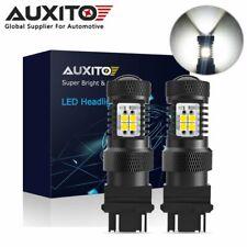 2x AUXITO 3157 3156 LED Back up Reverse Brake Light Bulb for Dodge Journey