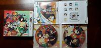 Senran Kagura 2: Deep Crimson Double D Edition complete Nintendo 3DS CIB limited