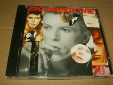 David Bowie Changesbowie CD,1999,Used.