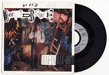 SP DAVID BOWIE-DAY-IN DAY-OUT-EMI-FRENCH