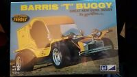 AMT MPC BARRIS T BUGGY NOSTALGIC SERIES NEW SEALED MODEL CAR KIT 1:25 2005 ISSUE
