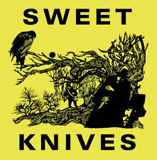 Sweet Knives S/T - LP - Lost Sounds, Fresh Flesh, River City Tanlines