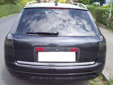 LED Rückleuchten Audi A6 + S6 + RS6 4B AVANT schwarz Smoke Rauch+ Europaw.zugel