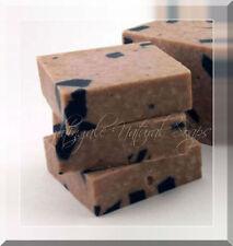 Dead Sea Mud Natural Soap 1 Lg Soap Bar Dead Sea Salt Beneficial Clays Charcoal