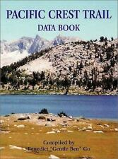 Pacific Crest Trail Data Book (3rd Ed.)