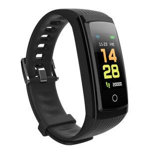 Smartwatch Montre Bracelet Intelligente Etanche Podomètre Fitness Tracker