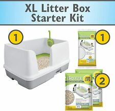New Purina Tidy Cats Litter Box System, Breeze System Free shipping