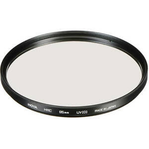 Hoya 95mm HMC UV (O) Filter - Made in Japan - *AUTHORIZED HOYA USA DEALER*
