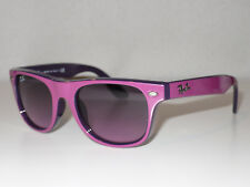 OCCHIALI DA SOLE NUOVI New Sunglasses RAYBAN JUNIOR Outlet  -40% UNISEX