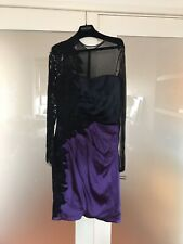 Night Gown Dress Zuhair Murad Fw14 Size 44 Brand New Tags