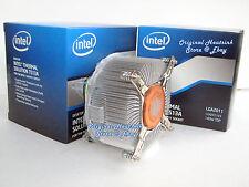 Intel Core i7 2011 Extrem Heatsink Cooler Fan for i7-5960X i7-4960X i7-3960X New