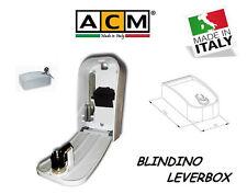 BLINDINO LEVERBOX ACM sblocca elettrofeno motore di serrande saracinesche garage