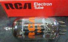 RCA 6BC7 Electronic Tube