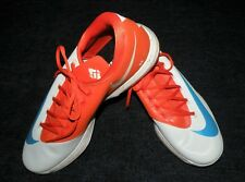 NIKE iD ~Size 18 ~KD Kevin Durant Zoom 2013 RUNNING SHOES Orange 627964-991