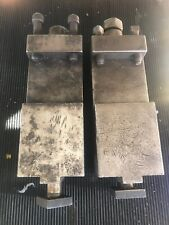 ASSORTED QUICK CHANGE TOOL HOLDER X2