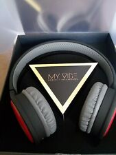 LIMITED EDITION MY VIBE THE VOICE HEADPHONES Wireless Bluetooth COMPARE 2 BEATS