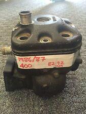Husqvarna CR/WR/XC 400 1986-1987 82.92mm Cylinder and Head