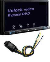 1 In Motion Video Brake Bypass For PIONEER AVH-180DVD AVH-280BT AVH-X1800S AP102