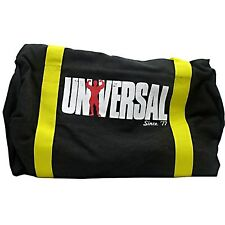 Universal Nutrition Large Oversized Animal Gym Bag Athletic Sports Supplies Bag