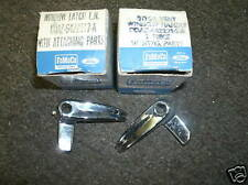NOS 1960 - 1962 FORD GALAXIE WINDOW HANDLES