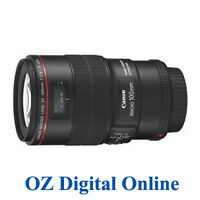 Canon EF 100mm f2.8L Macro IS USM Lens f/2.8 for 5D 50D