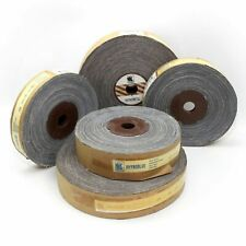 Indasa Rhynoblue 38mm x 50m Emery Cloth Roll. Grit: 150G