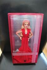 Healing Hearts*Go Red*BARBIE Doll*Canadian*ROBERT BEST*Mint*FREE SHIPPING*