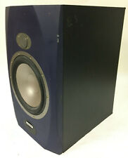 Tannoy REVEAL 8D Active Studio Monitor Amplifier Speaker