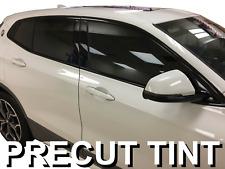 PRECUT TINT ALL SIDES & REAR WINDOW TINT KIT FOR BMW