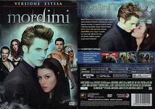 MORDIMI - VERSIONE ESTESA - DVD (NUOVO SIGILLATO) SLIPCASE