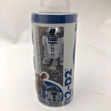 Star Wars Galaxy of Adventures R2-D2 Figure and Mini Comic New Astromech 82571
