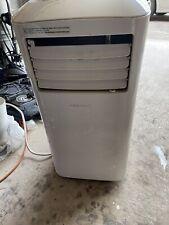 Frigidaire Portable Air Conditioner Ffpa0822R1 8,000 Btu W/Remote Pickup Only