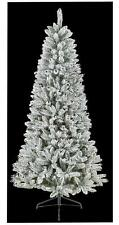 Snow Valley Fir Christmas Xmas Tree 1.8 metres Articial Christmas Xmas Tree