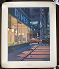 Laurent Durieux X Michael Mann In The Heat Of The Night Art Print Poster mondo