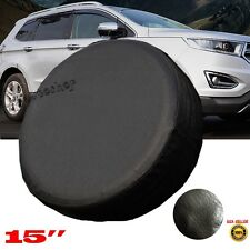 "Spare Wheel Tire Cover 27""-29"" For HONDA CR-V 15inch Soft Cover Case Protector"