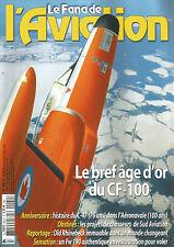 FANA DE L'AVIATION N°492 CF-100 / C-47 DANS L'AERONAVALE / OLD RHINEBECK /Fw 190