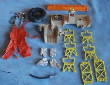 "Vintage 1960s-70s  ""G.I. Joe"" Parts & Accessories! Adventure Team! Very Good!"