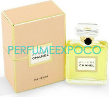 CHANEL ALLURE 15ml 0.5oz PARFUM Pure Perfume Women SEALED *MADE IN FRANCE* (SC